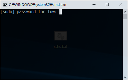 wsl ssh service password prompt.png