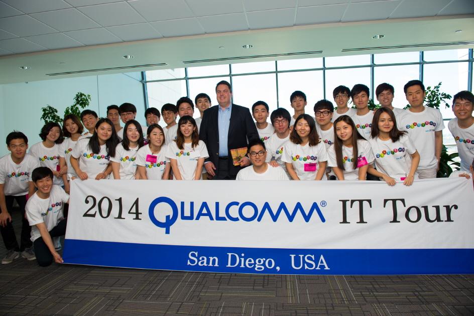 Qualcomm IT Tour 2014.jpg